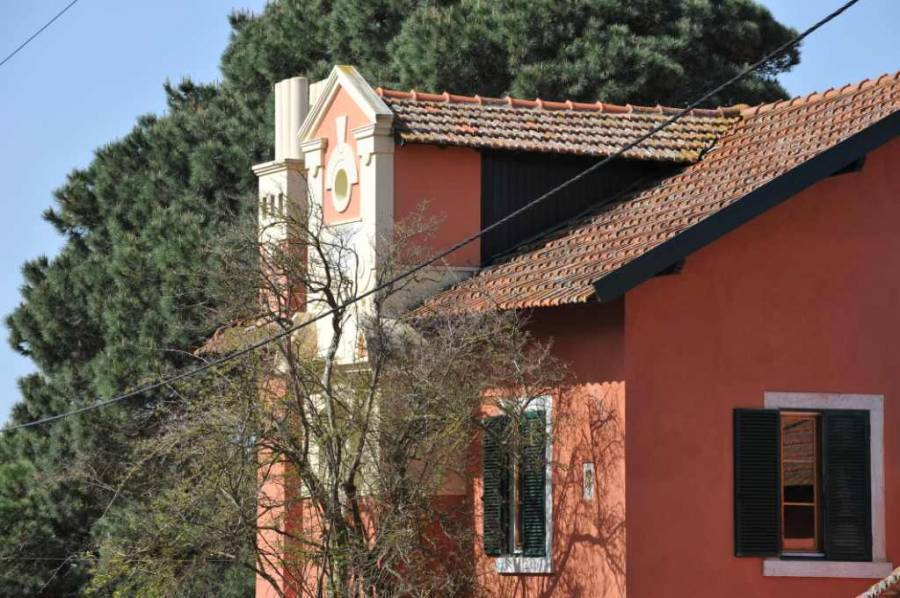 Quinta da Capella Country House, Sintra, Portugal, reservations for winter vacations in Sintra