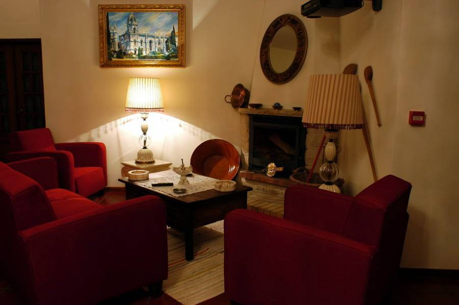 Quinta do Covanco, Alenquer, Portugal, bed & breakfasts with the best beds for sleep in Alenquer