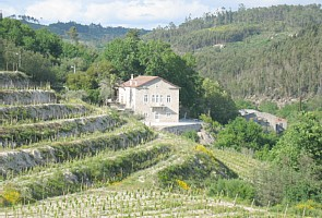 Quinta Dos Tres Rios, Viseu, Portugal, 10 best cities with the best bed & breakfasts in Viseu