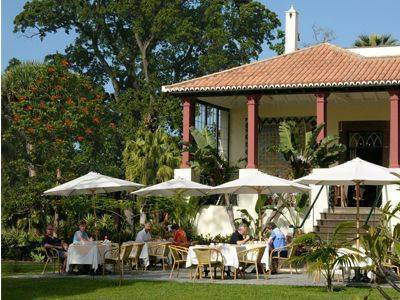 Quinta Jardins Do Lago, Funchal, Portugal, Portugal hostely a hotely