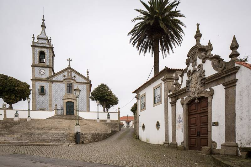 Quinta Sao Miguel De Arcos, Arcos, Portugal, bed & breakfast and hotel world accommodations in Arcos