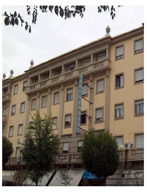 Residencial Avenida, Braga, Portugal, Portugal noćenje i doručak i hoteli