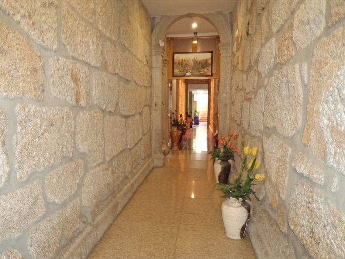 Residencial Monte Carlo, Porto, Portugal, Portugal bed and breakfast e alberghi