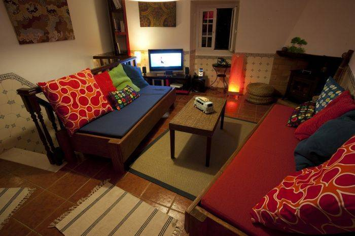 Ribeira Valley Surf Camp, Ericeira, Portugal, first-rate travel and bed & breakfasts in Ericeira
