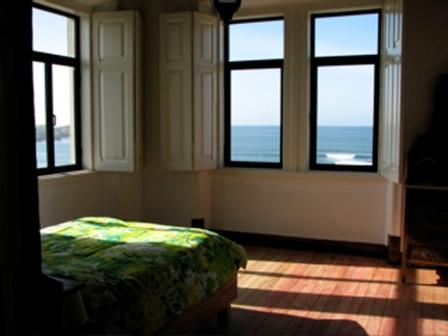 Surfcastle, Peniche, Portugal, cool hostels and backpackers in Peniche