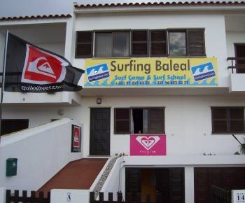 Surfing Baleal - Surf Camp and School, Baleal, Portugal, Portugal bed and breakfasts and hotels