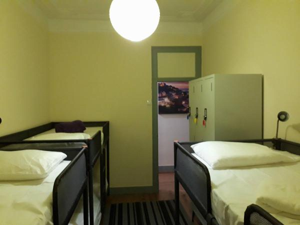 Sweet Dreams Hostel, Sao Jorge de Arroios, Portugal, exclusive hostels in Sao Jorge de Arroios