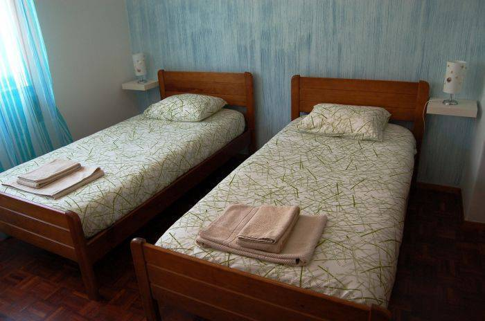 Swordfish Hostel, Peniche, Portugal, best hostels and backpackers in the city in Peniche