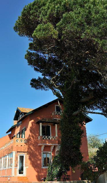 The House of the She Pine Tree, Sintra, Portugal, Portugal bed and breakfasts and hotels
