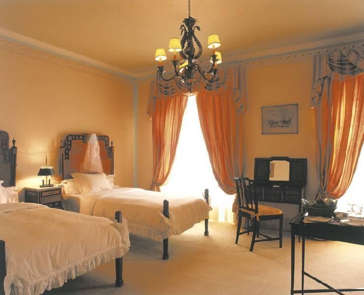 Tivoli Palacio De Seteais, Sintra, Portugal, Preferované místo pro rezervaci prázdnin v Sintra