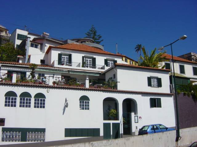 Guest House Vila Teresinha, Funchal, Portugal, Portugal bed and breakfasts and hotels