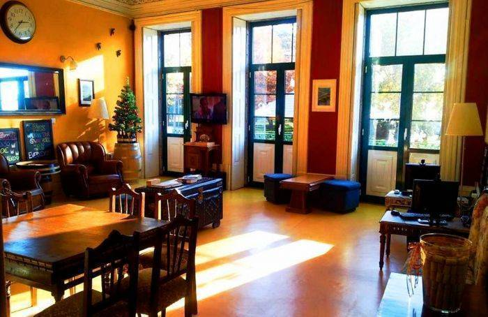 Wine Hostel, Porto, Portugal, Portugal hostels and hotels