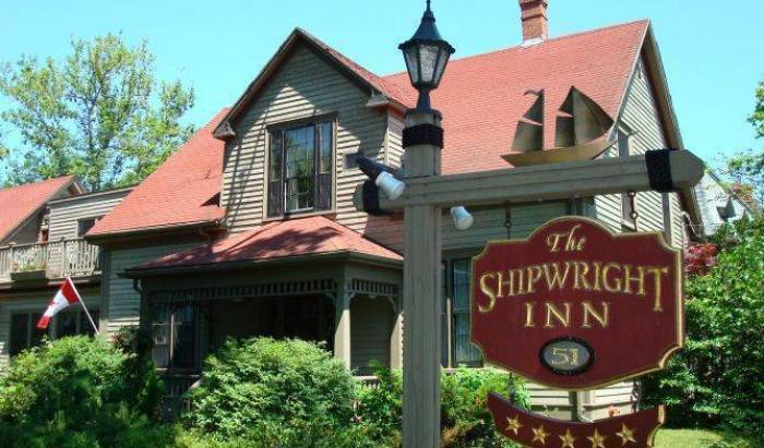 Shipwright Inn, spring break and summer vacations 4 photos