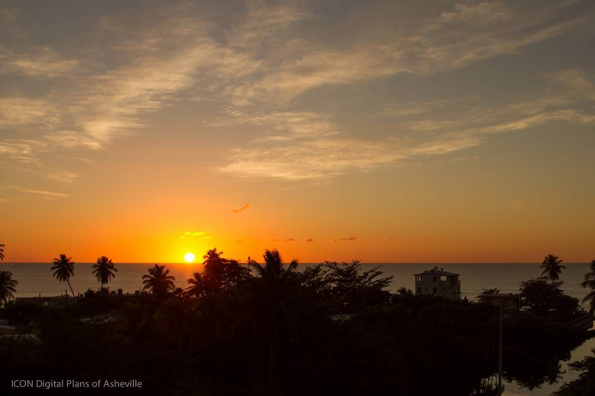 Coqui Cabana at Sea Beach Village, Rincon, Puerto Rico, hostels with the best beds for sleep in Rincon