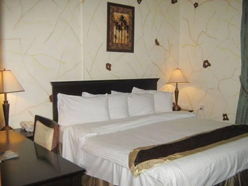 Al-Ghazal Suites Hotel, Doha, Qatar, Qatar bed and breakfasts and hotels