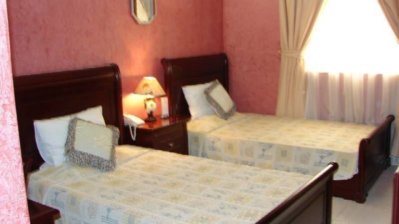 Almourouj Inn Hotel, Doha, Qatar, find the lowest price on the right bed & breakfast for you in Doha