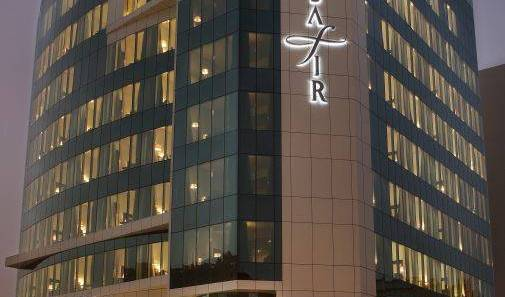 Safir Doha Hotel - Search for free rooms and guaranteed low rates in Doha 12 photos
