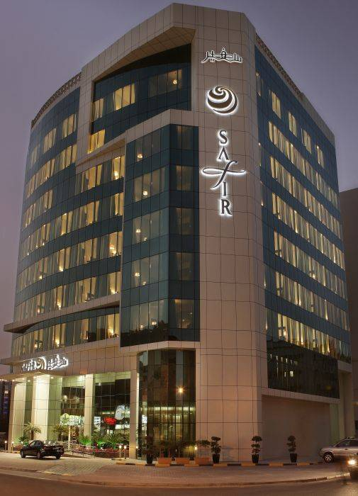 Safir Doha Hotel, Doha, Qatar, Qatar bed and breakfasts and hotels