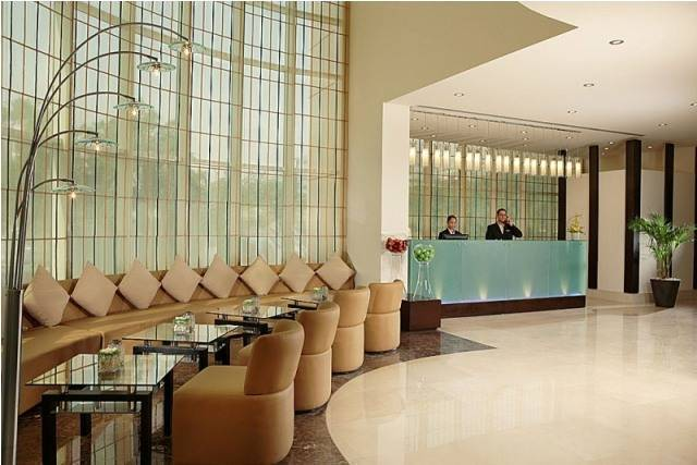 Safir Doha Hotel, Doha, Qatar, 10 best cities with the best bed & breakfasts in Doha