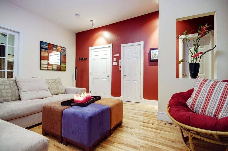 Charming, Montreal, Quebec, best North American and South American bed & breakfast destinations in Montreal