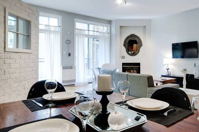 The Dulce, Montreal, Quebec, promotional codes available for bed & breakfast bookings in Montreal