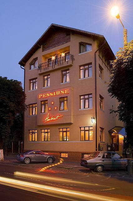 Ambient Guest House, Brasso, Romania, Romania bed and breakfasts and hotels