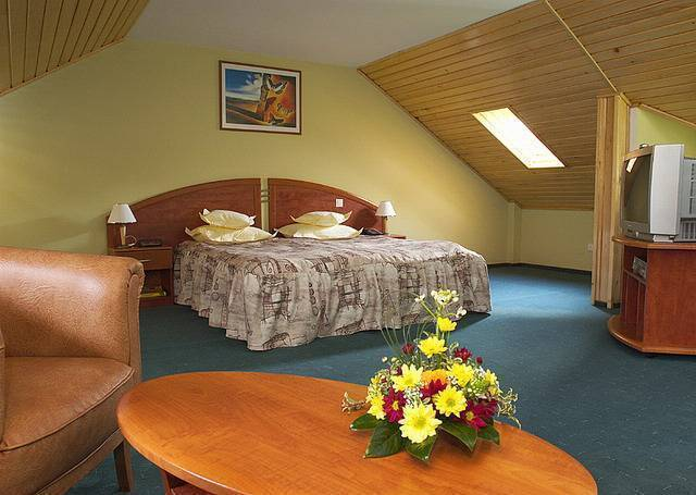 Ambient Hotel, Brasso, Romania, top 5 cities with bed & breakfasts and hotels in Brasso