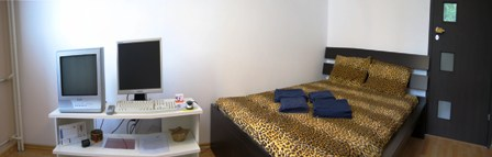 Apartament Cristhreestar, Bucharest, Romania, safest hostels in secure locations in Bucharest