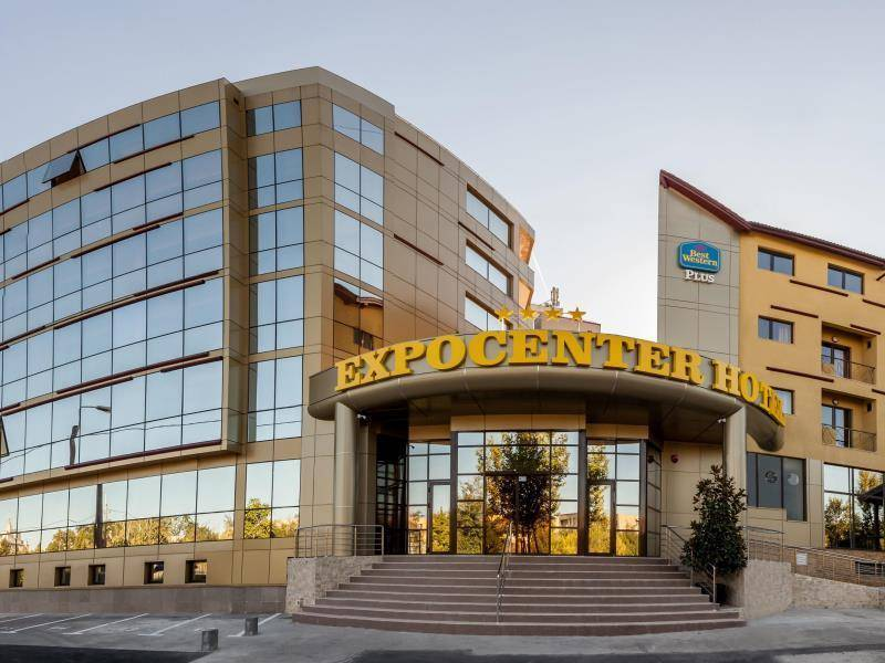 Best Western Plus Expocenter Hotel, Bucuresti, Romania, Romania bed and breakfasts and hotels