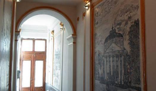 Antique Hostel - Suchen sie nach freien zimmern und garantiert günstigen preisen in Bucuresti 8 Fotos