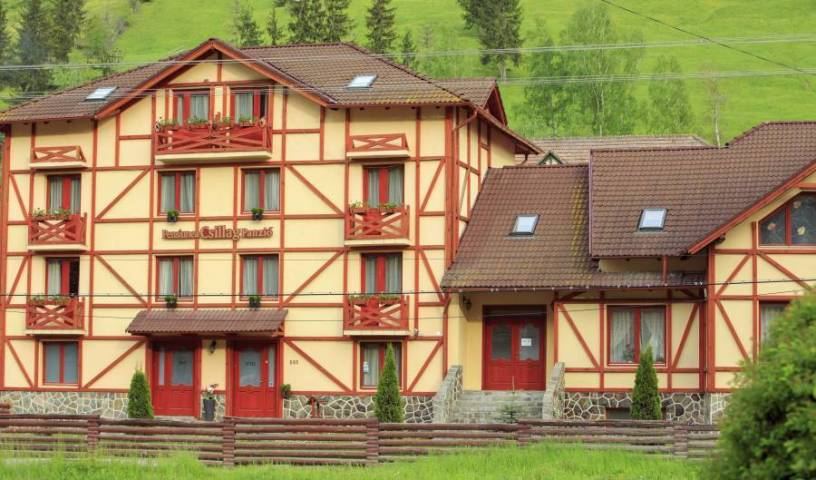 Csillag Gasthaus and Restaurant, alternative booking site, compare prices then book with confidence 6 photos
