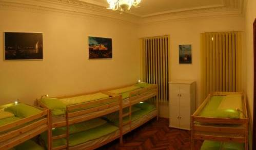 East Hostel -  Bucharest 7 photos