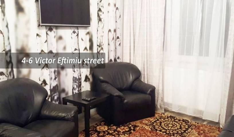 Eftimu-Apartament 2 Dormitoare - Suchen sie nach freien zimmern und garantiert günstigen preisen in Cotul Bucuresti 10 Fotos