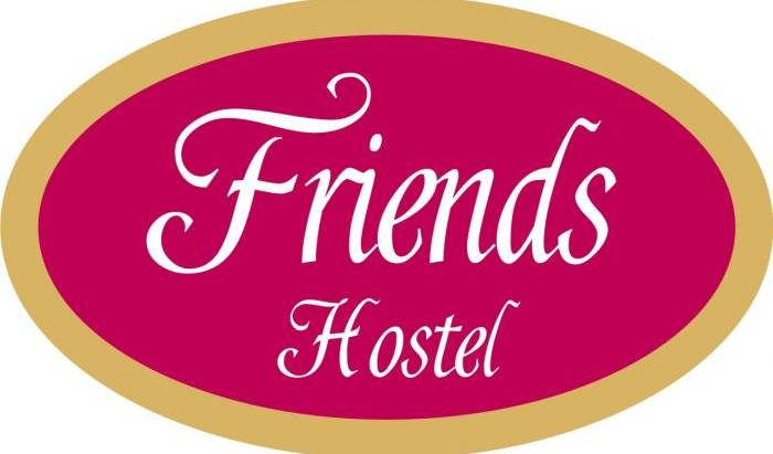Friends Hostel, bed and breakfast holiday 6 photos