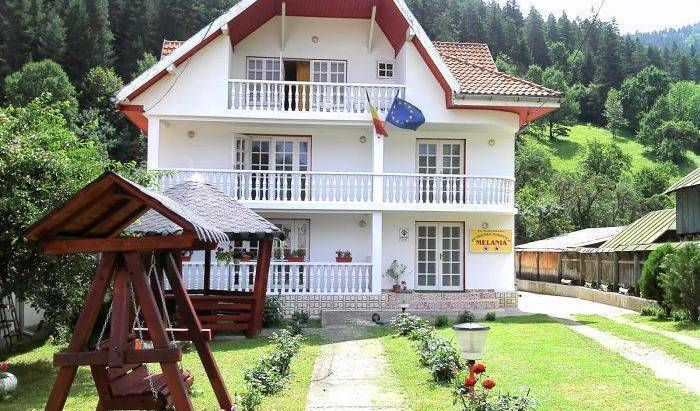 Guest House Melania, fast bed & breakfast bookings 16 photos