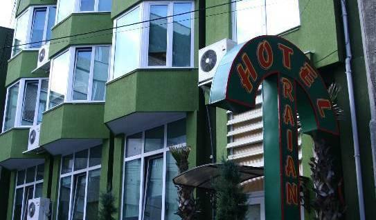 Hotel Traian - Suchen sie nach freien zimmern und garantiert günstigen preisen in Constanta 11 Fotos
