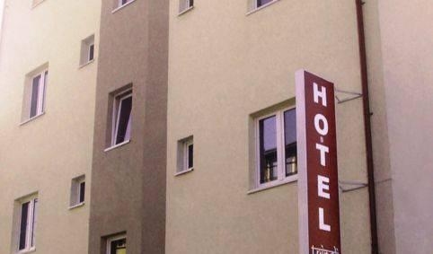 Hotel Tripoli 12 Fotos