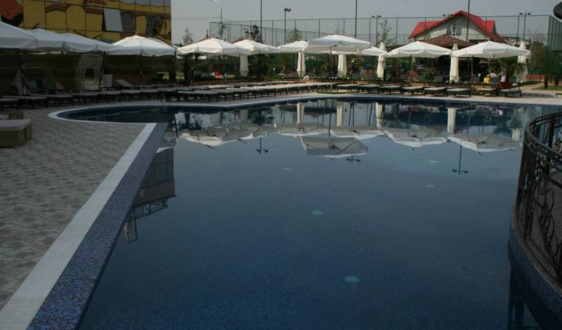 Hotel Viva Club 5 - Search for free rooms and guaranteed low rates in Galati 36 photos