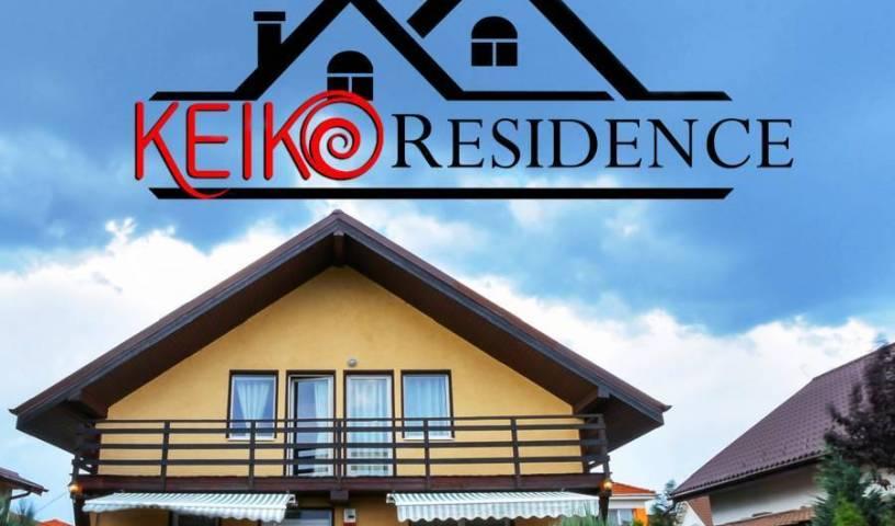 Keiko Residence -  Brasso, RO 12 photos