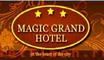 Magic Grand Hotel Bucharest, Backpacker Hostel 15 Fotos