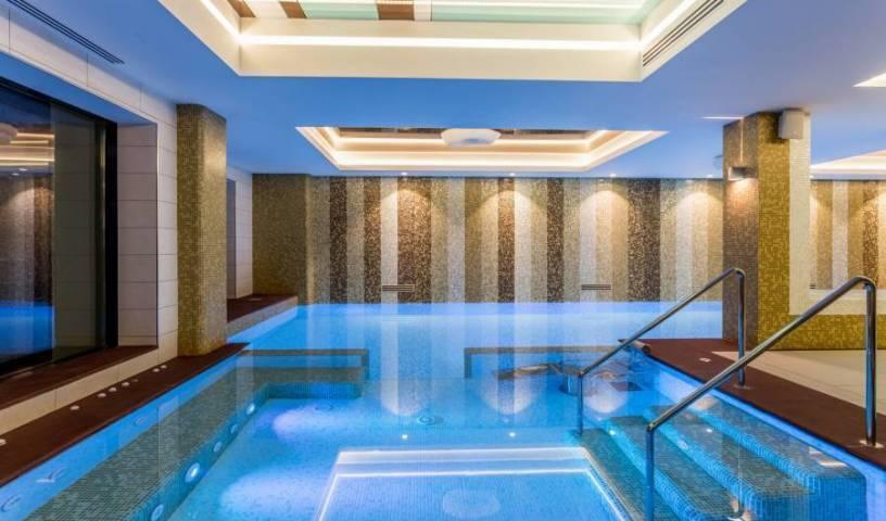 New Splendid Hotel and Spa Adults Only - Finden sie günstige herberge preise und überprüfen sie die verfügbarkeit in Mamaia 30 Fotos