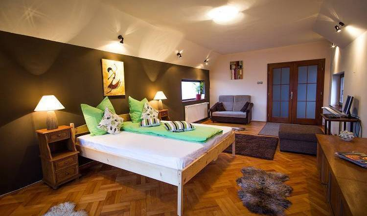 Townhouse 36, late hostel check in available in Sibiu, Romania 19 photos