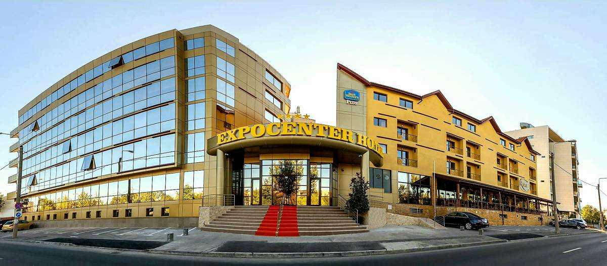 Expocenter Hotel, Bucuresti, Romania, Romania bed and breakfasts and hotels