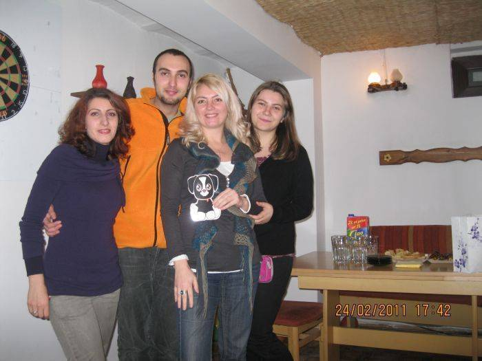 Friends Hostel, Bucureasa, Romania, safest countries to visit, safe and clean bed & breakfasts in Bucureasa