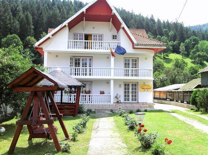 Guest House Melania, Piatra Neamt, Romania, Romania bed and breakfasts and hotels