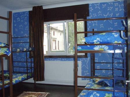 Happy Hostel, Bucharest, Romania, trendy, hip, groovy hostels in Bucharest