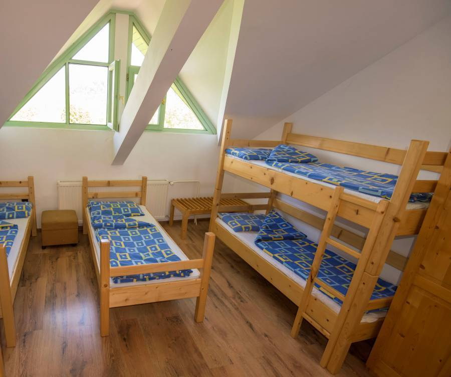 Hostel Teleki, Sovata Bai, Romania, find the lowest price on the right hostel for you in Sovata Bai