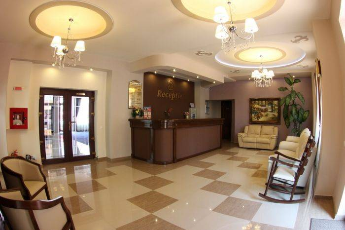 Hotel Stefani, Sibiu, Romania, travel locations with bed & breakfasts and hotels in Sibiu