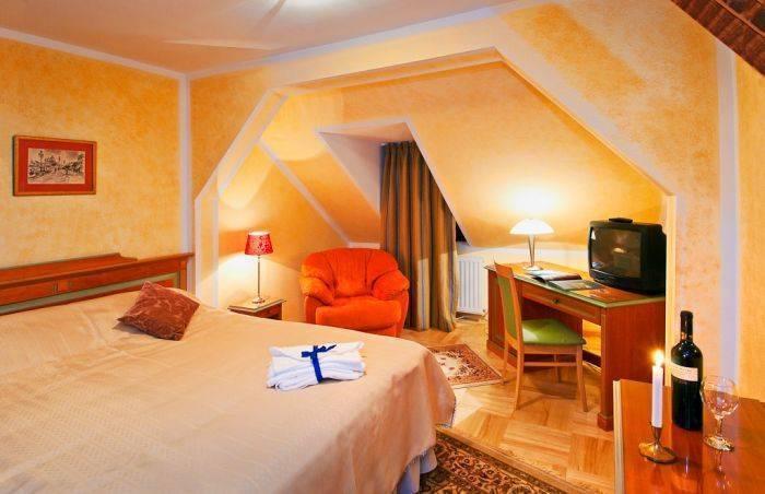 Hotel Villa Astoria, Sibiu, Romania, no booking fees in Sibiu
