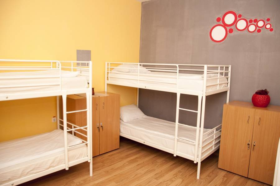 Jugendstube Hostel, Brasso, Romania, best ecotels for environment protection and preservation in Brasso